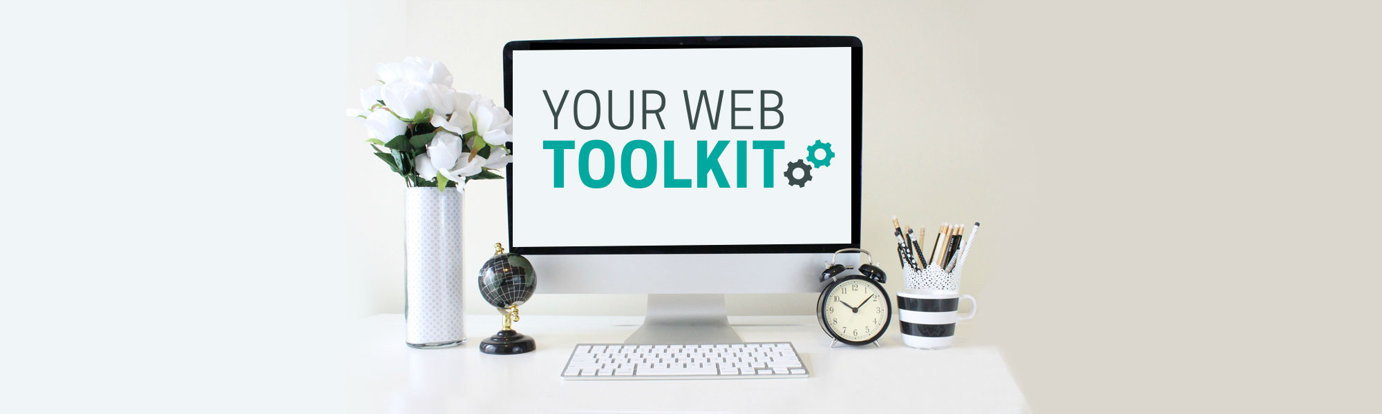 Your Web Toolkit header image