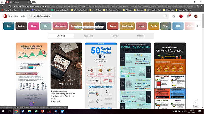 Pinterest-Search-Bar-Suggestions