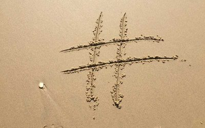 How to Use Hashtags on Pinterest