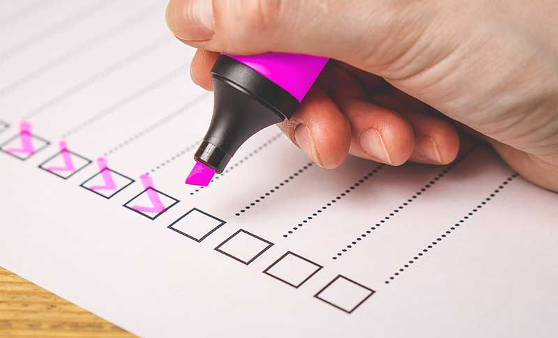 How to use a survey funnel to generate more sales