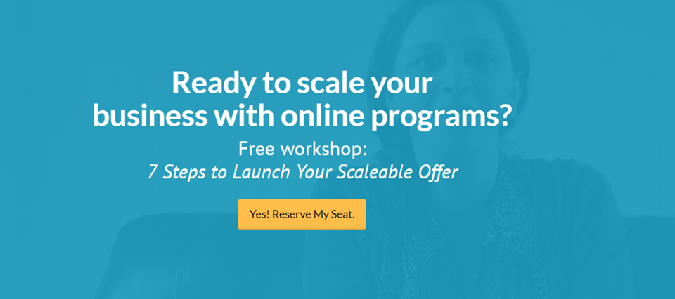 7 steps launch scaleable offer